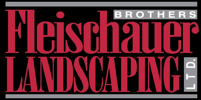 Fleischauer Brothers Landscaping logo 400b